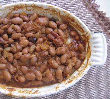 Spicy Beans Recipes — Dishmaps