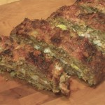 Polpettone: Italian Stuffed Meatloaf