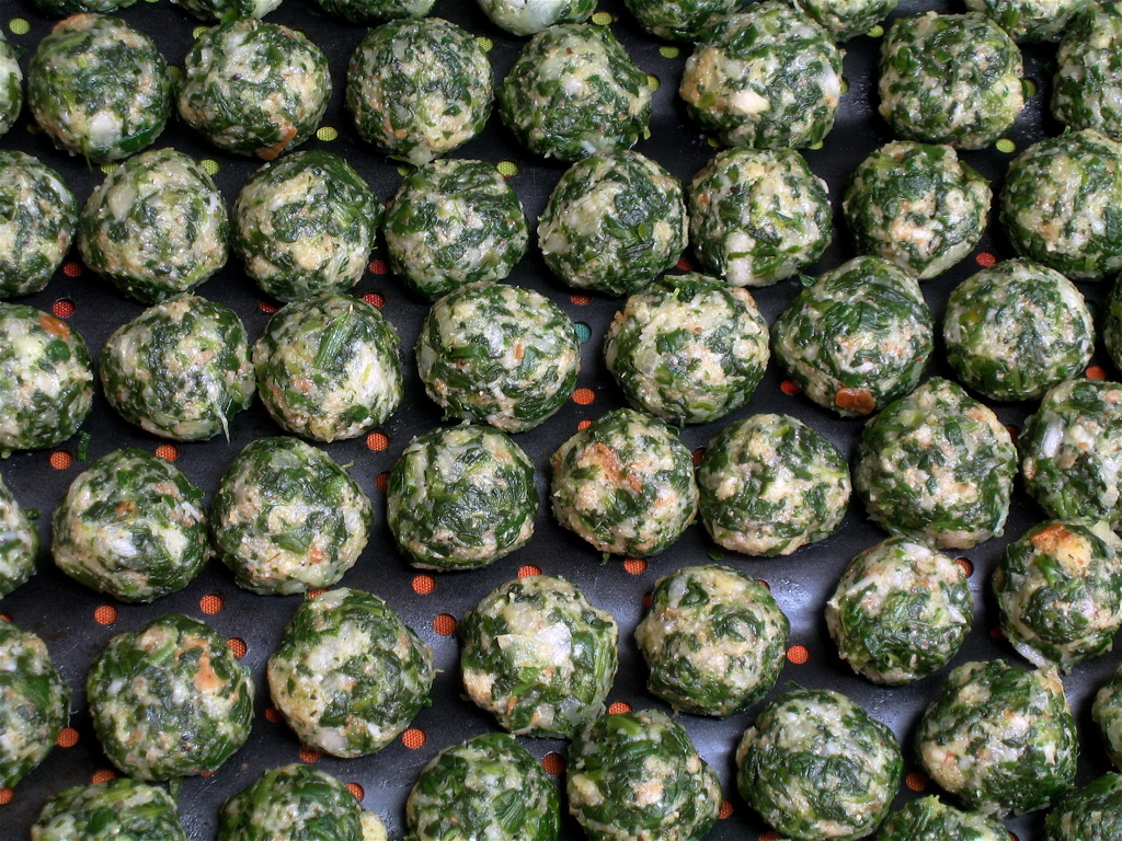 ... cheese stove top spinach balls recipe spinach balls spinach balls