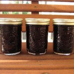Homemade Wild Blackberry Jam
